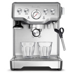 Breville the infuser with cups