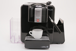 Gaggia for illy beauty shot
