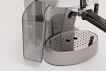 Gaggia evolution water and tamper