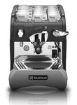 Rancilio epoca st 1 black