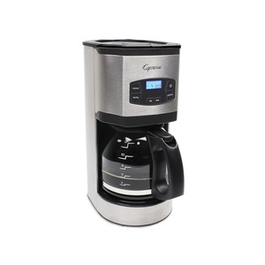Jura-Capresso SG120 12-Cup Stainless Steel Coffee Maker