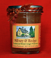1 jar of preserves