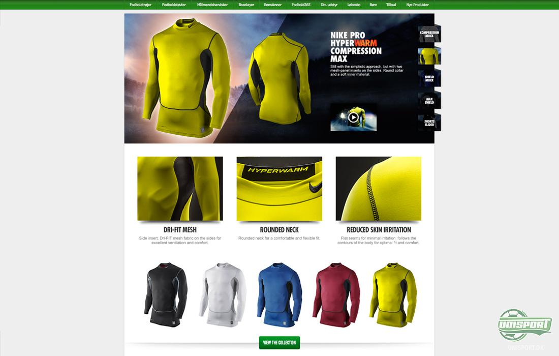 Nike, Hyperwarm, Fusion, Max, Shield, Max Shield, Rooney, Iniesta, Neymar