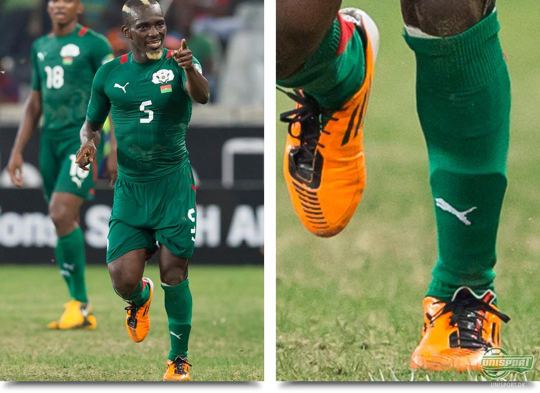 støvlespots, weekendens, nike, mercurial, adidas, f50, adizero, african nations cup, balotelli