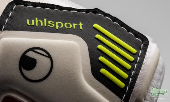 uhlsport, absolutgrip, fangmaschine, uhlsport fangmaschine absolutgrip, unisport, unisportstore, goalkeeper gloves, hugo lloris, lloris
