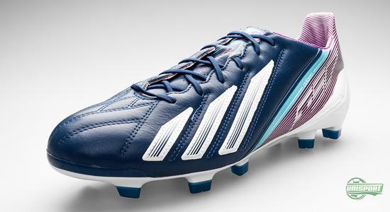 adidas, f50, adizero, adidas f50 adizero, football, fodbold, soccer, fodboldstøvler, messi, lionel messi, unisport, unisportstore