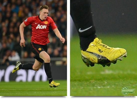unisport, unisportstore, støvlespot, støvlespots, boot spot, bootspots, phil jones, manchester united, united, puma, puma football, puma king