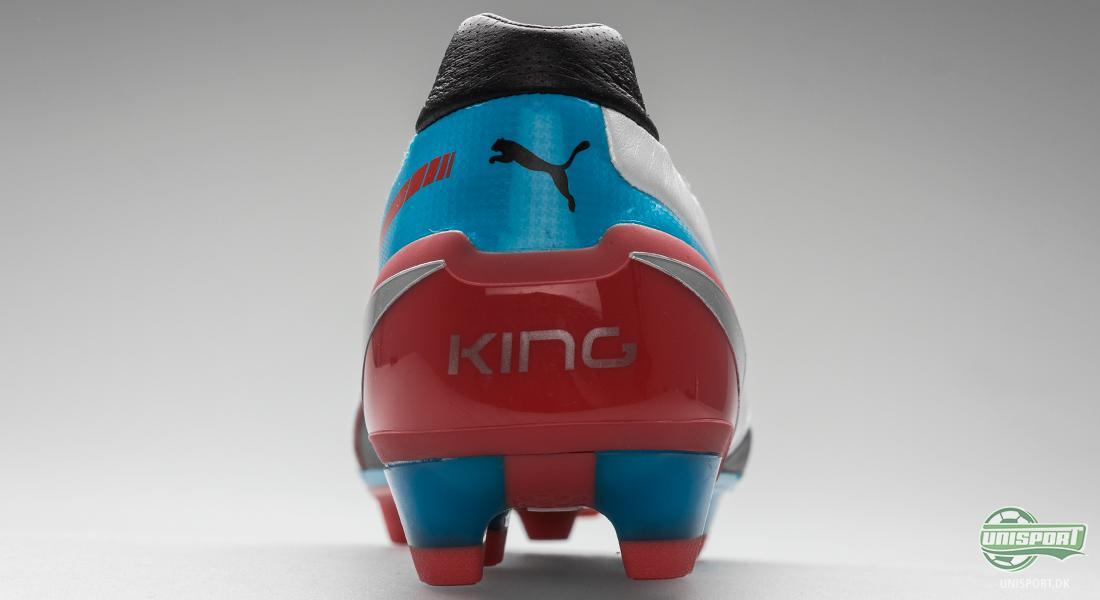 Puma, King, Puma King, Pele, Maradona, Vidic, Fodboldstøvler, Football boots, FG