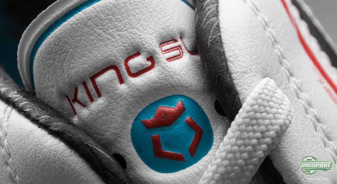 puma, king, king sl, superligth, super, light, sl, puma king, puma king sl, vidic, jones, arteta, football, boots, cleats, fodbold, støvler, fodboldstøvler, unisport