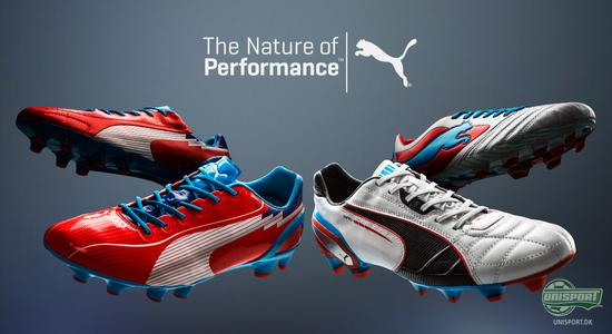 puma, puma football, puma king, puma powercat, puma evospeed, speed junkie, power hungry, control freak, unisport, unisportstore