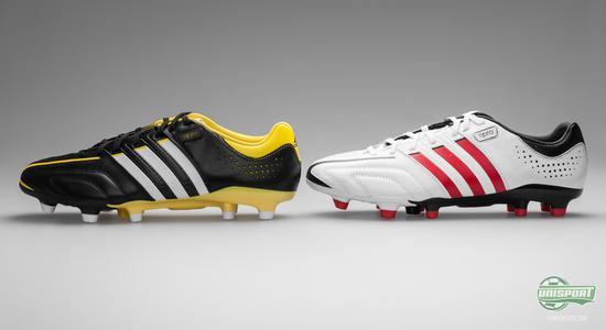 adidas, adipure, adipure 11pro, adipure 11pro ii, 11pro ii, 11pro 2, prototype, testing, mystery boot, boot spot, boot spy, unisport, unisportstore