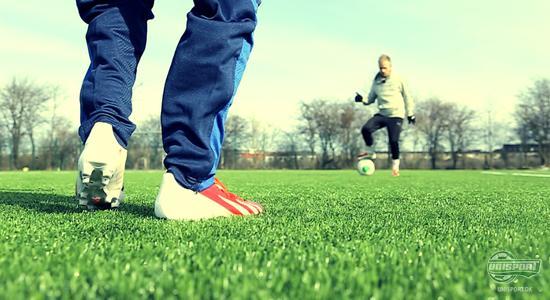 adidas, f50, adizero, messi, review, anmeldelse, test, micoach, adidas f50 adizero, adidas f50 adizero messi, unisport, unisportstore, webtv