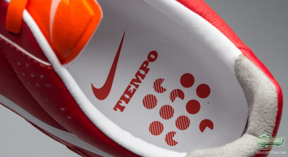 Tiempo Legend iv White Tiempo Legend iv is Nike's
