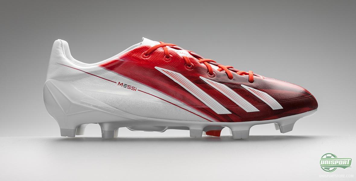 adidas f50 adizero 2013 red