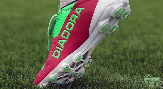 diadora, dd-na, glx, diadora dd-na glx, diadora dd-na glx review, review, anmeldelse, webtv, cassano, joltter, joltter football, unisport, unisportstore