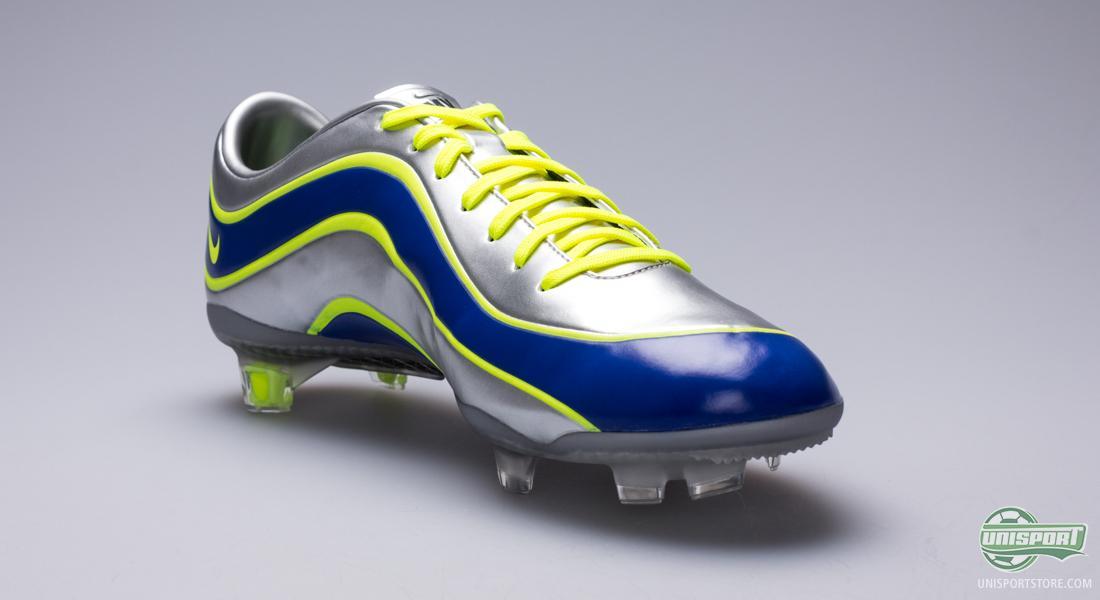 Nike Mercurial Vapor XV R9 Chrome - Just 15 pairs worldwide