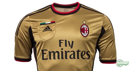 acm, ac milan, milan, rossoneri, ac milan home third shirt 13 14, adidas, adidas football, climacool, clima cool, montolivo, robinho, el sharaawy, balotelli, unisport, unisportstore