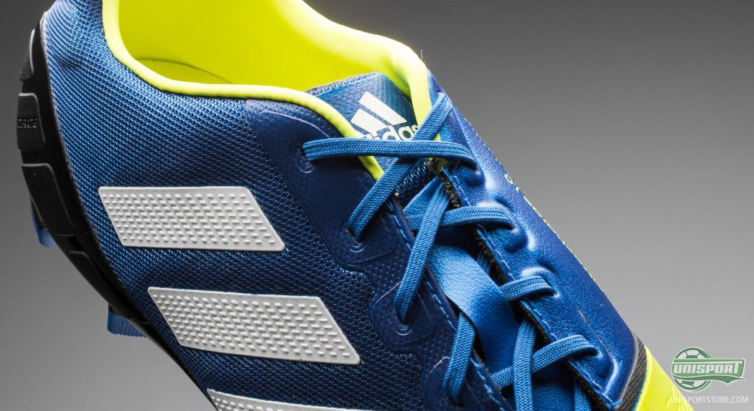 adidas nitrocharge 1 0 blue neon white it 39 s finally here. Black Bedroom Furniture Sets. Home Design Ideas