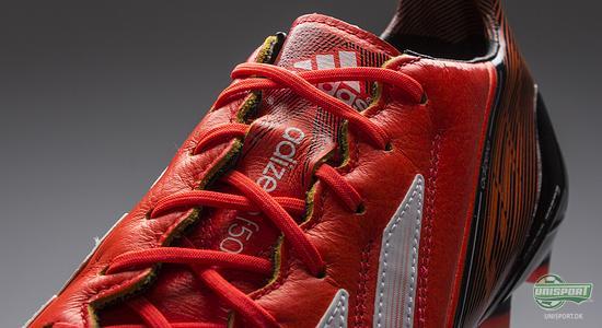 adidas, f50, adizero, micoach, sprintframe, traxion, speed devil, speed, goleo, messi, schweinsteiger, young, new boots, new colourway, unisport, unisportstore