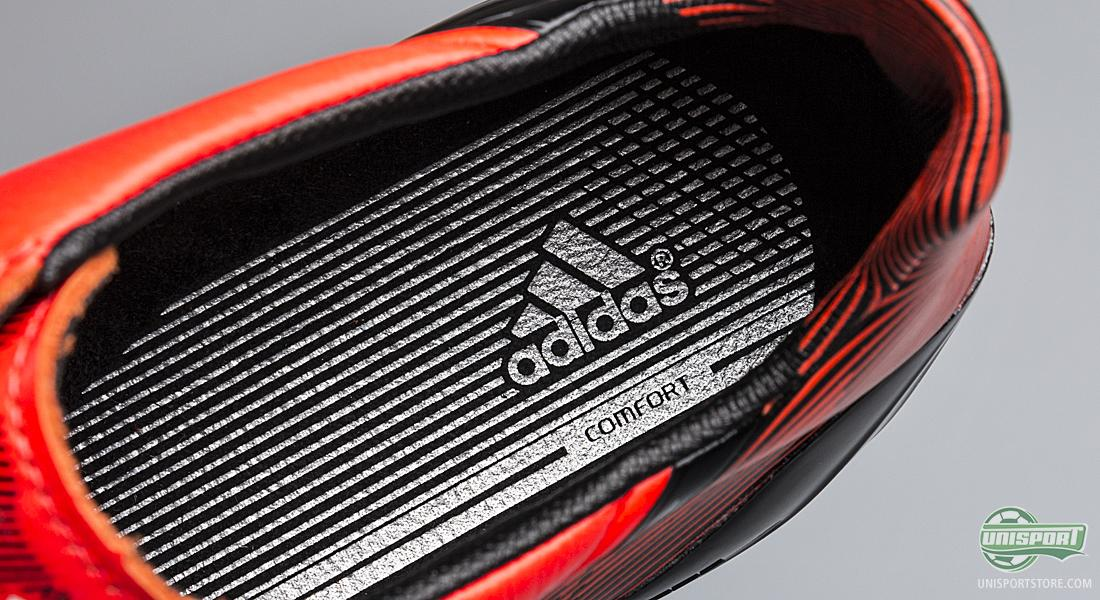 Adidas F50 Adizero Rojo 2013 vsfITCnW