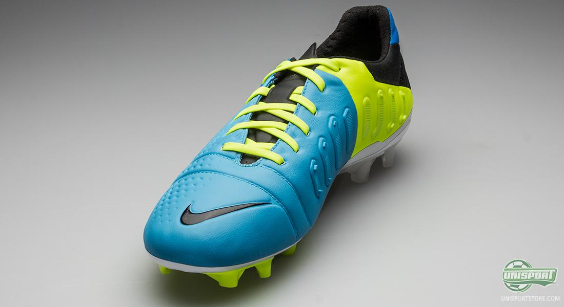 Nike CTR360 Maestri III ACC Current Blue/Black/Volt- New season