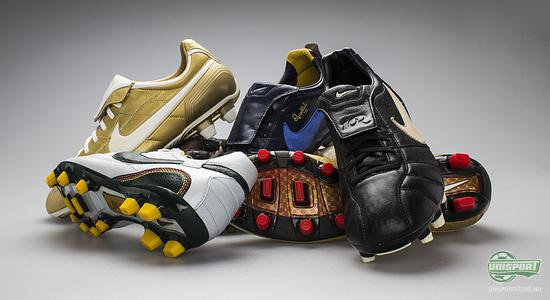 nike, tiempo, legend, icons, classics, ronaldinho, R10, unisport, unisportstore