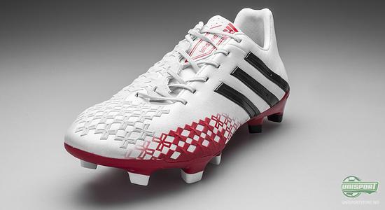 adidas, predator, lz, fotballsko, fotball, unisport, unisportstore
