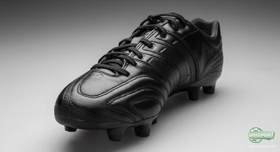 adidas, adipure, 11pro, blackout, white, skinn, leather, fotballsko, soccershoe, fotball, soccer, new color, gold, white, black, comfort, fit, unisport, unisportstore