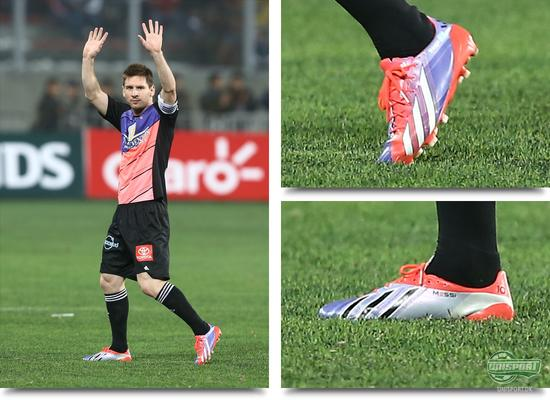 adidas, f50, adizero, messi, lionel messi, adidas f50 adizero, adidas f50 adizero messi, the new speed of light, new boots, adidas football, neymar, neymar jr, njr