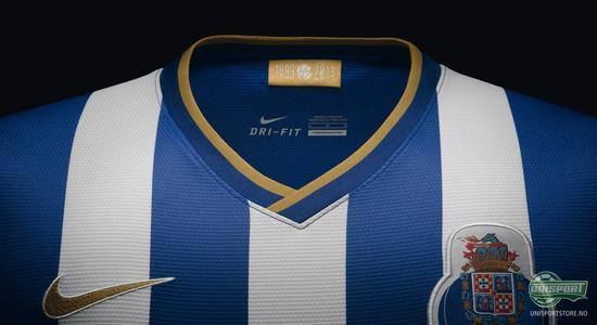 nike, portugal, FC port, fc porto, porto, fotball, fotballdrakt, unisport, unisportstore
