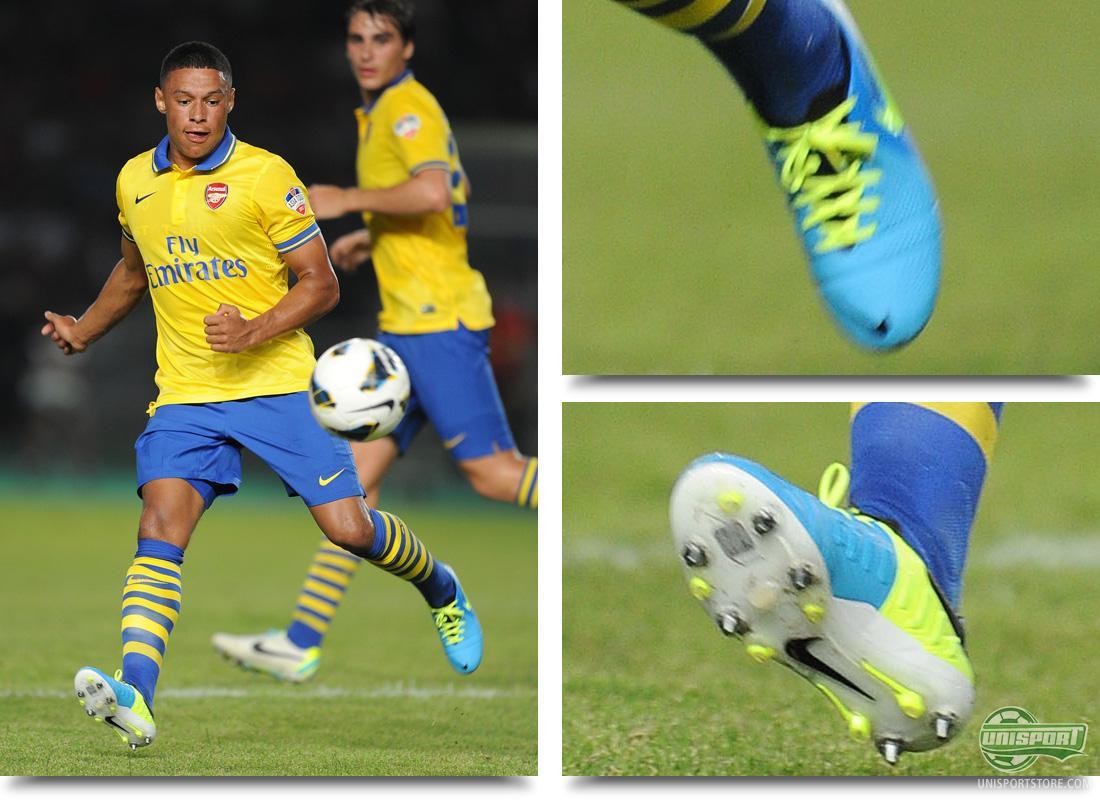 Nike Hypervenom Phanto...