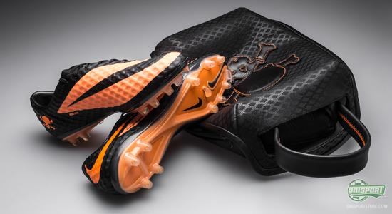 d943311df6f1 Nike launch an exclusive Hypervenom Limited Edition boot bag - We ...
