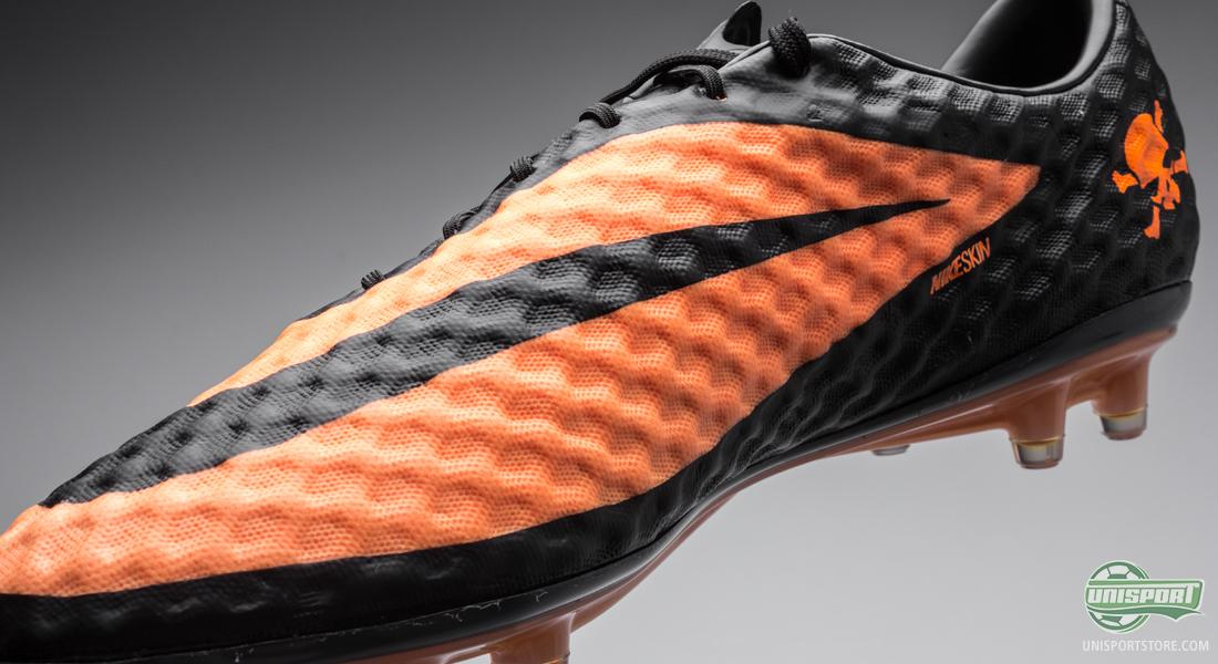 c4e5c3d72af5 We have already seen the Nike Hypervenom at the feet of some of the biggest  stars around the world