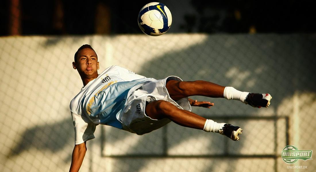 neymar fodbold