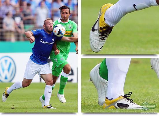 fotballsko, helgensfotballsko, emirates cup, steven gerrard testimonial, adidas, nike, fokus på helgens fotballsko, unisport, unisportstoreno