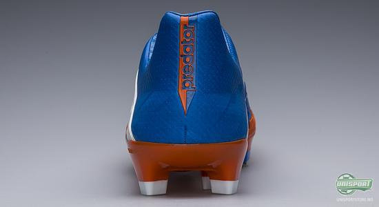 adidas, preadtor, lethal, zones, lethal zones, dribble, sweet spot, fotballsko, kontroll, unisport, unisportstore