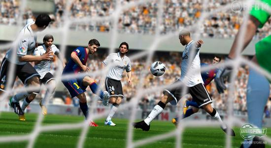 fifa, fifa 14, FIFA, FIFA 14, demo, release, 26 september, release new fifa, fifa release, unisport, unisportstore