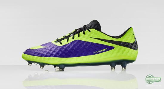 nike, hypervenom, mercurial, tiempo, ctr, ctr360, new collection, hi-vis, high, visibility, high visibility, unisport, unisportstore
