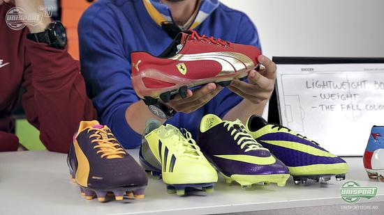 unisport uncut, uncut, unisport, unisportstore, speed, hypervenom, vapor, adidas, nike, puma, evospeed, webtv, jakob, joltter, fotball, fotballsko