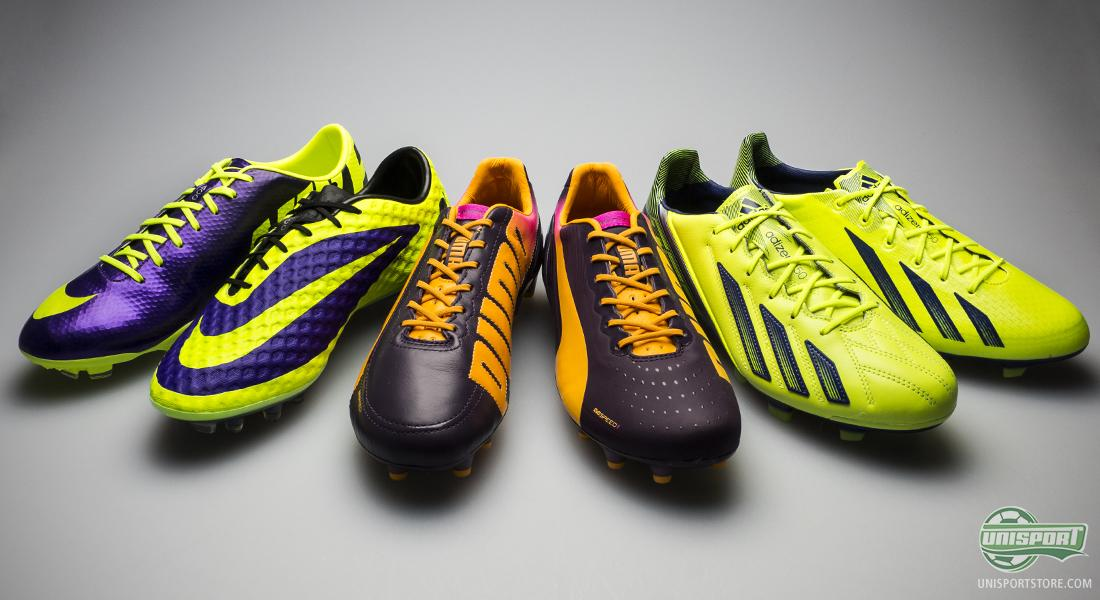 Adidas soccer boots new releases