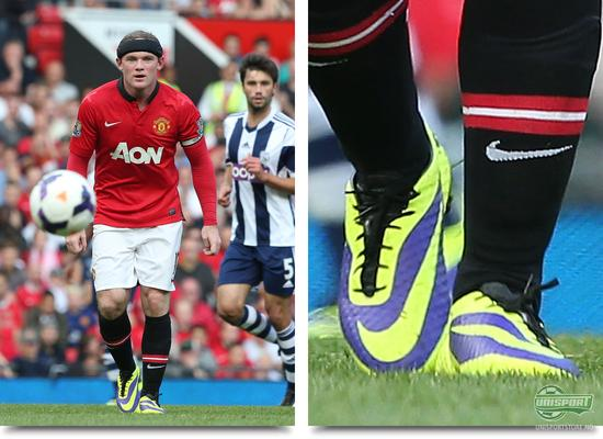 fotballsko, nike, adidas, warrior sports, premier league, la liga, serie a, unisport, unisportstoreno