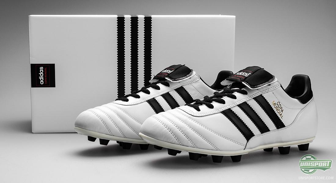 adidas copa mundial white with black stripes