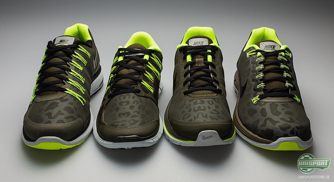 skor löpning vinter