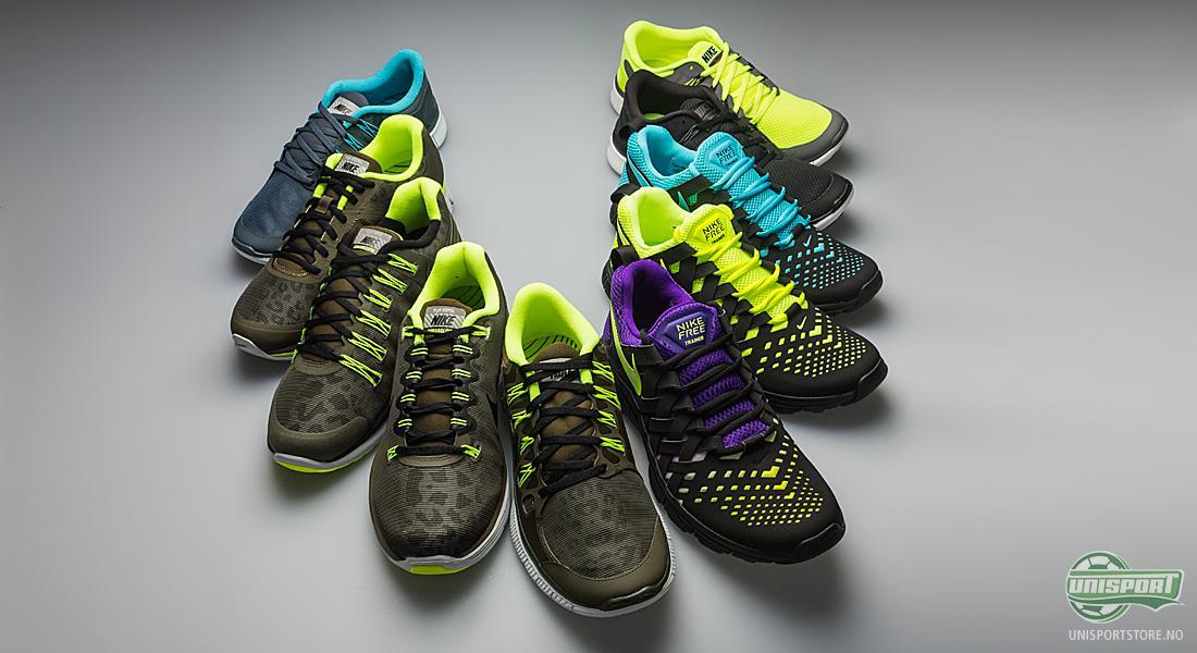 høstmørket vi en nye fire klar på fra tar Nike løpesko Bli kikk til edxrCoB