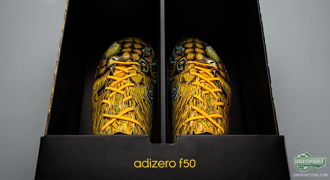 adidas f50 adizero yamamoto