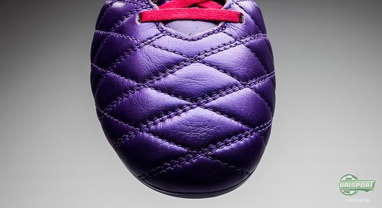 adidas, adipure, new, ny adipure, lilla, fotballsko, fotball, adipure 11pro II, unisport, unisportstore