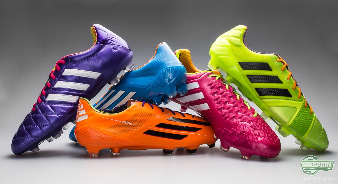 adidas predator samba collection