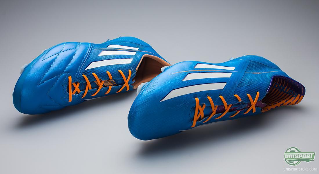 adidas f50 adizero leather weight lifters