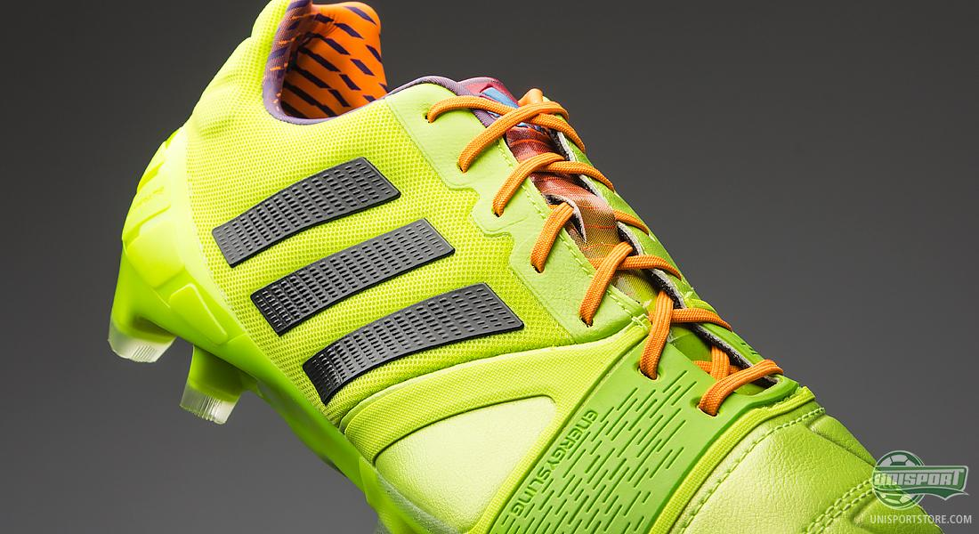 adidas nitrocharge 1 0 neon black theengine back in. Black Bedroom Furniture Sets. Home Design Ideas