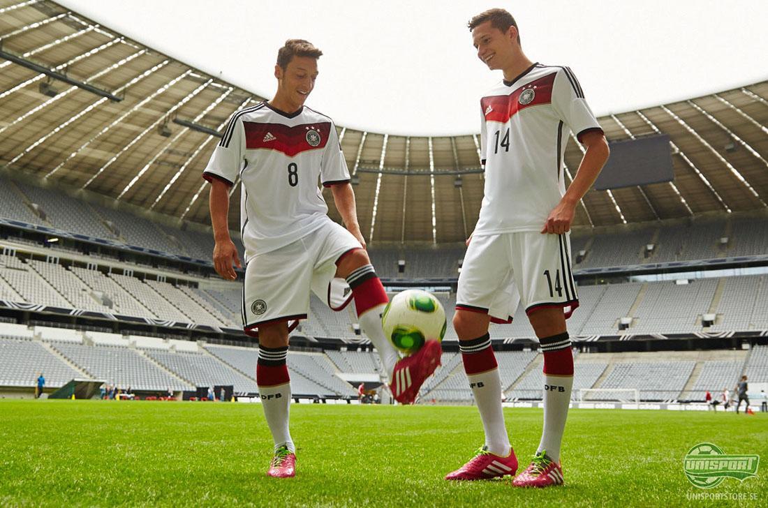 forlat gillar tyskar